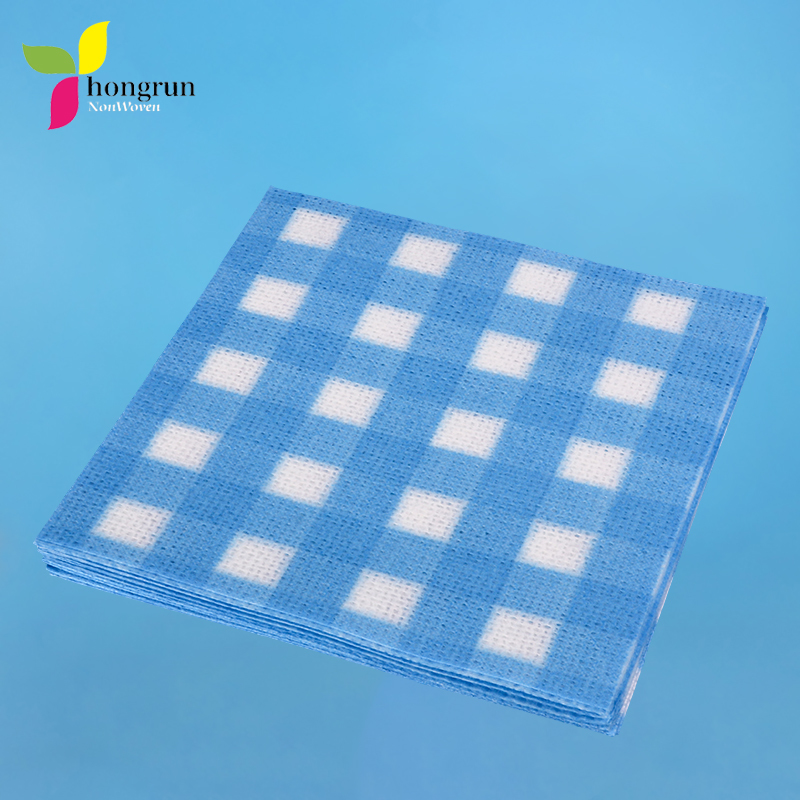 Cleaning Wiping Rags Dual Sided