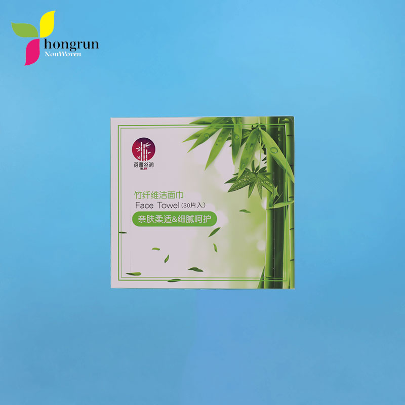 30 Tablets Face Towel