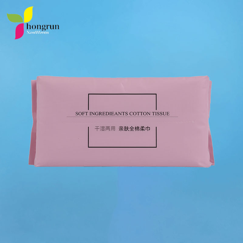 Soft Ingredieants Cotton Tissue